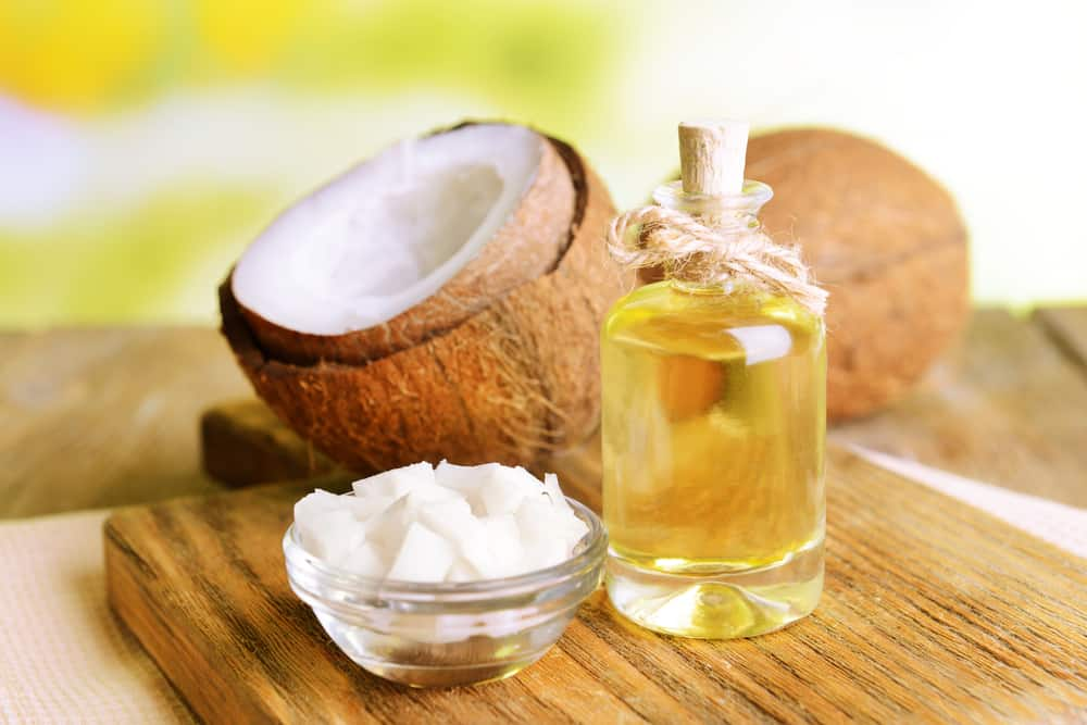 Can Dogs Eat Coconut Oil