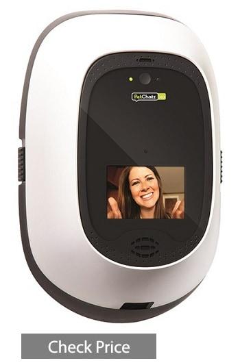 PetChatz HD Pet Camera