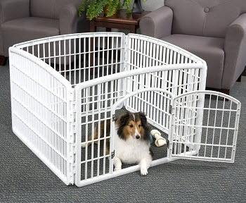 Best Dog Playpen