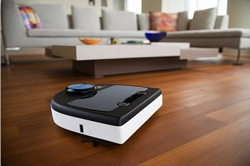 Best Robotic Vacuum Cleaner For Pet hair