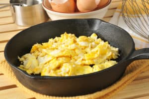 Can Dogs Eat Scrambled Eggs?