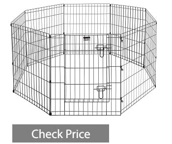 Pet Trex Playpen for Dogs