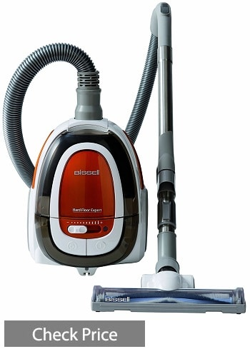 Best Canister Vacuum For Pet Hair December 2019 Buyer