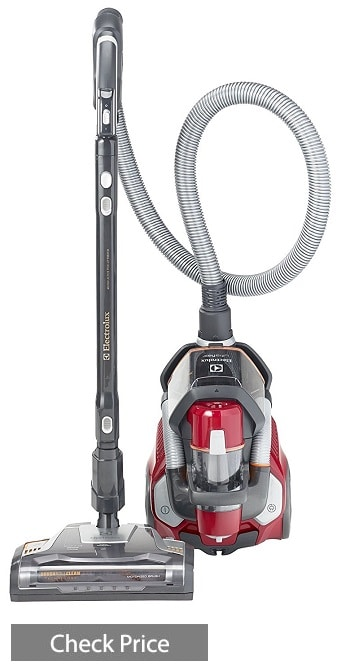 Electrolux EL4335A UltraFlex Canister Vacuum