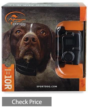 SportDOG Brand NoBark SBC-10R