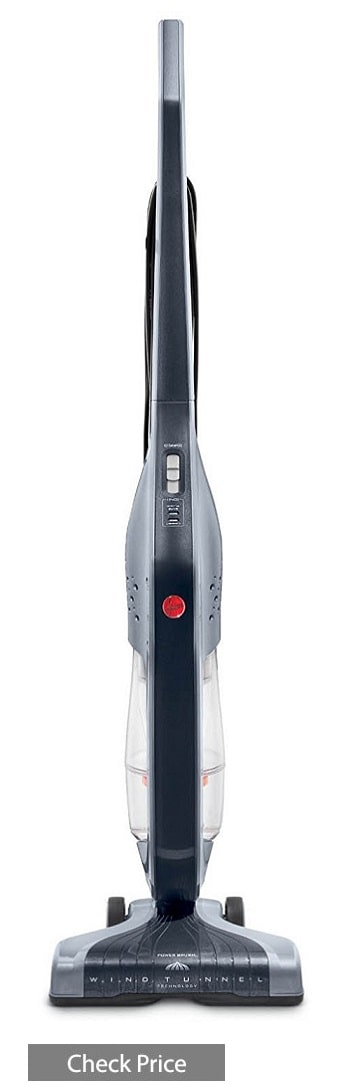 Hoover Corded Cyclonic Stick Vacuum Model SH20030