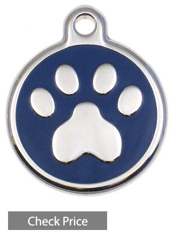 6a65f419e047 40 Best Dog Tags for (July 2019) - Unique, Customized, Funny & More