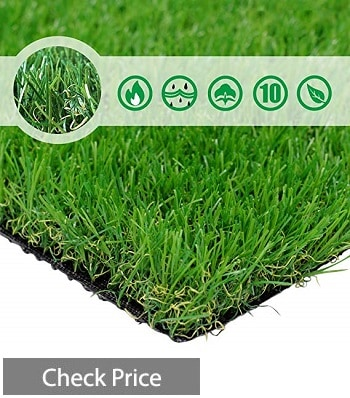 PET GROW PG1-2 Artificial Grass Turf
