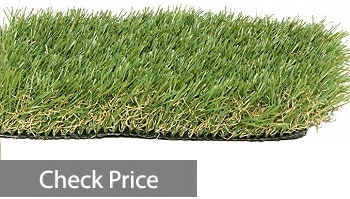 PZG Premium Artificial Grass Patch