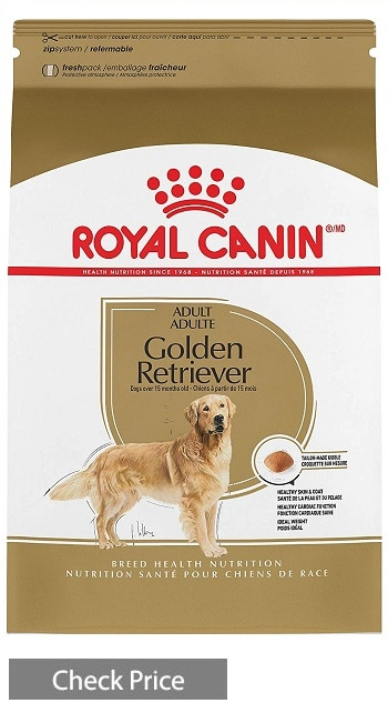 Royal Canin Golden Retriever Adult Dry D