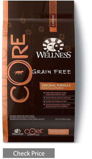Wellness CORE Natural Grain-Free