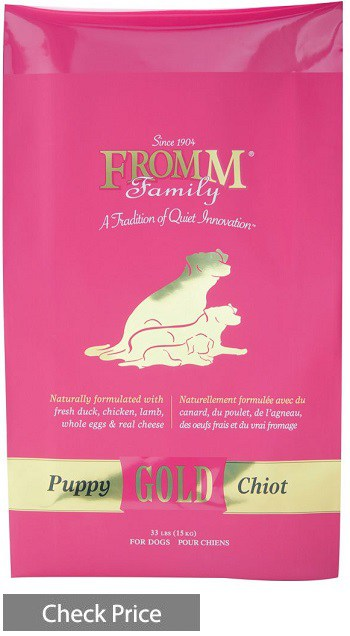 Fromm Family Foods 33 lb. Gold Nutritionals Dog Food