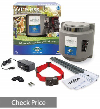 PetSafe Wireless Dog