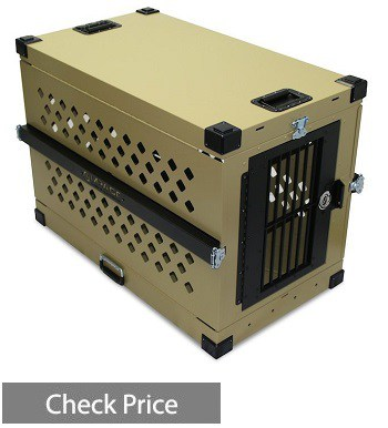 Impact Dog Crate Collapsible Model