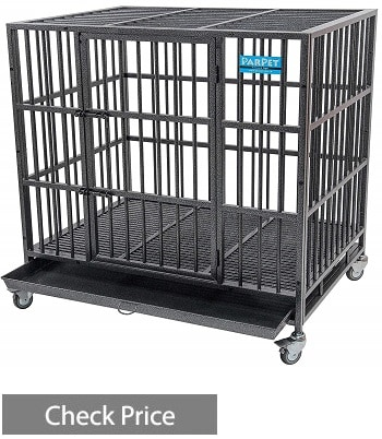PARPET Empire Heavy Duty Crate