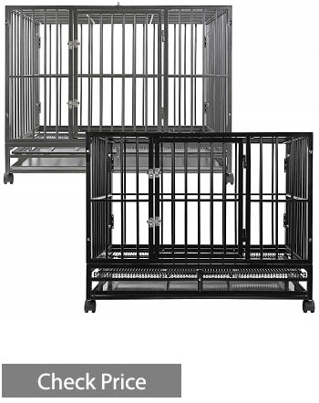 SmithBuilt Heavy Duty Crate