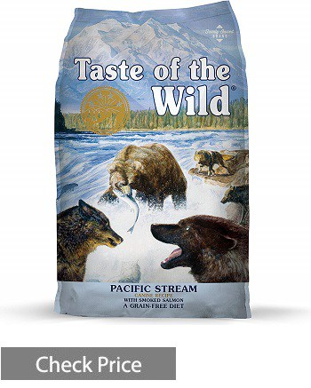 Taste of the Wild Protein Natural with Salmon