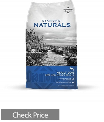 Diamond Naturals Premium Dry Dog Food