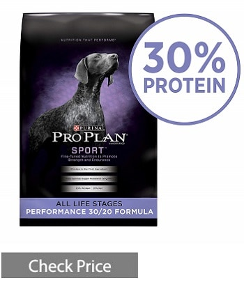 Purina Pro Plan Sport Dry Dog Food