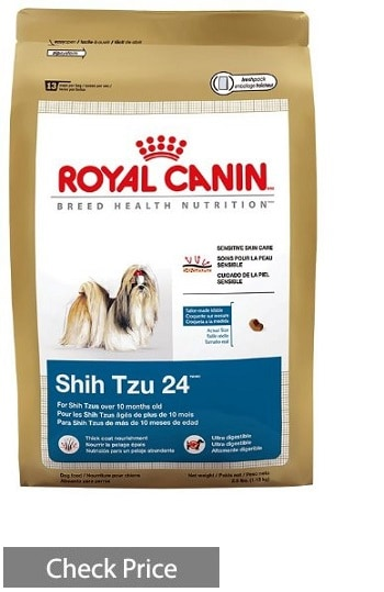 Royal Canin Breed Health Nutrition Shih Tzu