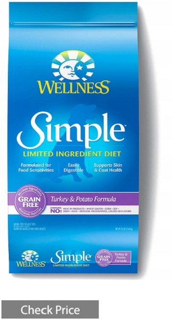 Wellness Simple Natural Grain Free