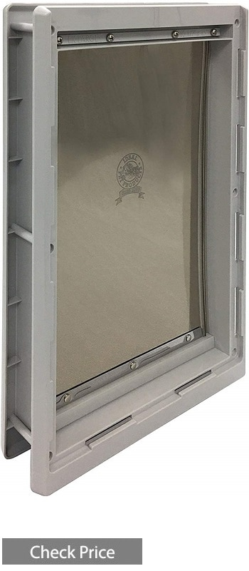 Ideal Pet Products Designer Series Plastic Pet Door