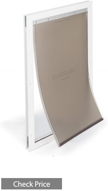 PetSafe Freedom Aluminum Dog Door