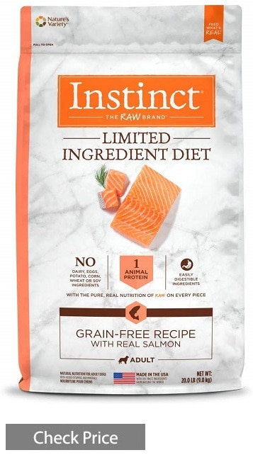 Instinct Limited Ingredient Diet Grain-Free