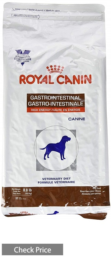 Royal Canin Veterinary Diet Canine Gastrointestinal High Energy Dry Dog Food