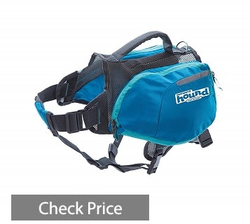 Daypak Dog Backpack
