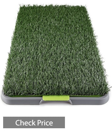 Dog Grass Pee Pad Potty