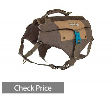 Outward Hound Urban Hiking Backpack for Dogs