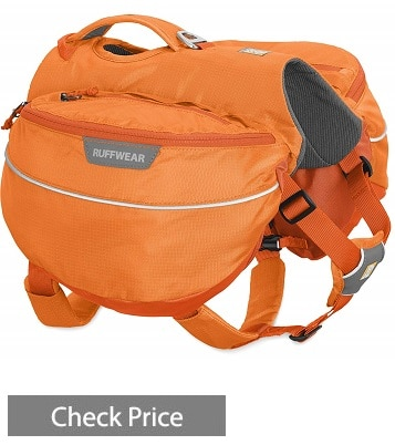 Ruffwear Dog Backpack