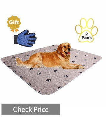 SincoPet Reusable Pee Pad