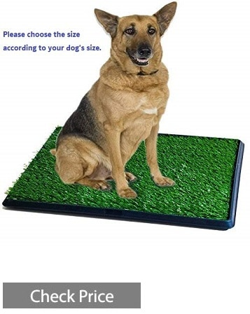 Synturfmats Pet Potty Patch Training Pad